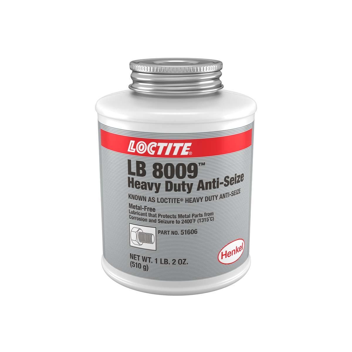 LOCTITE LB 8009 BO18