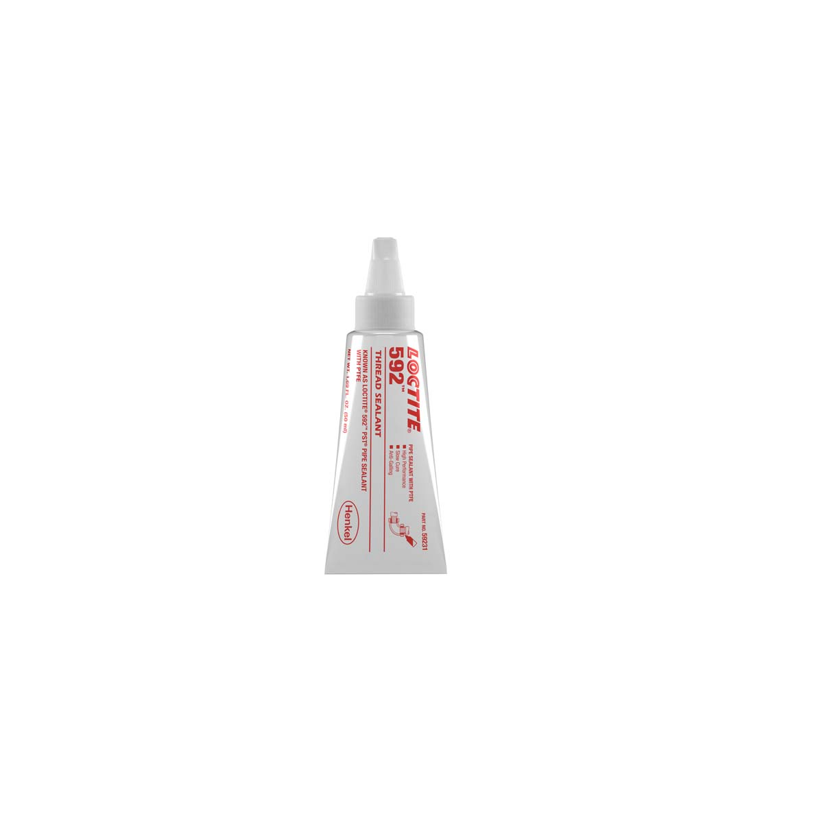 592™ PST® Thread Sealant, Slow Cure