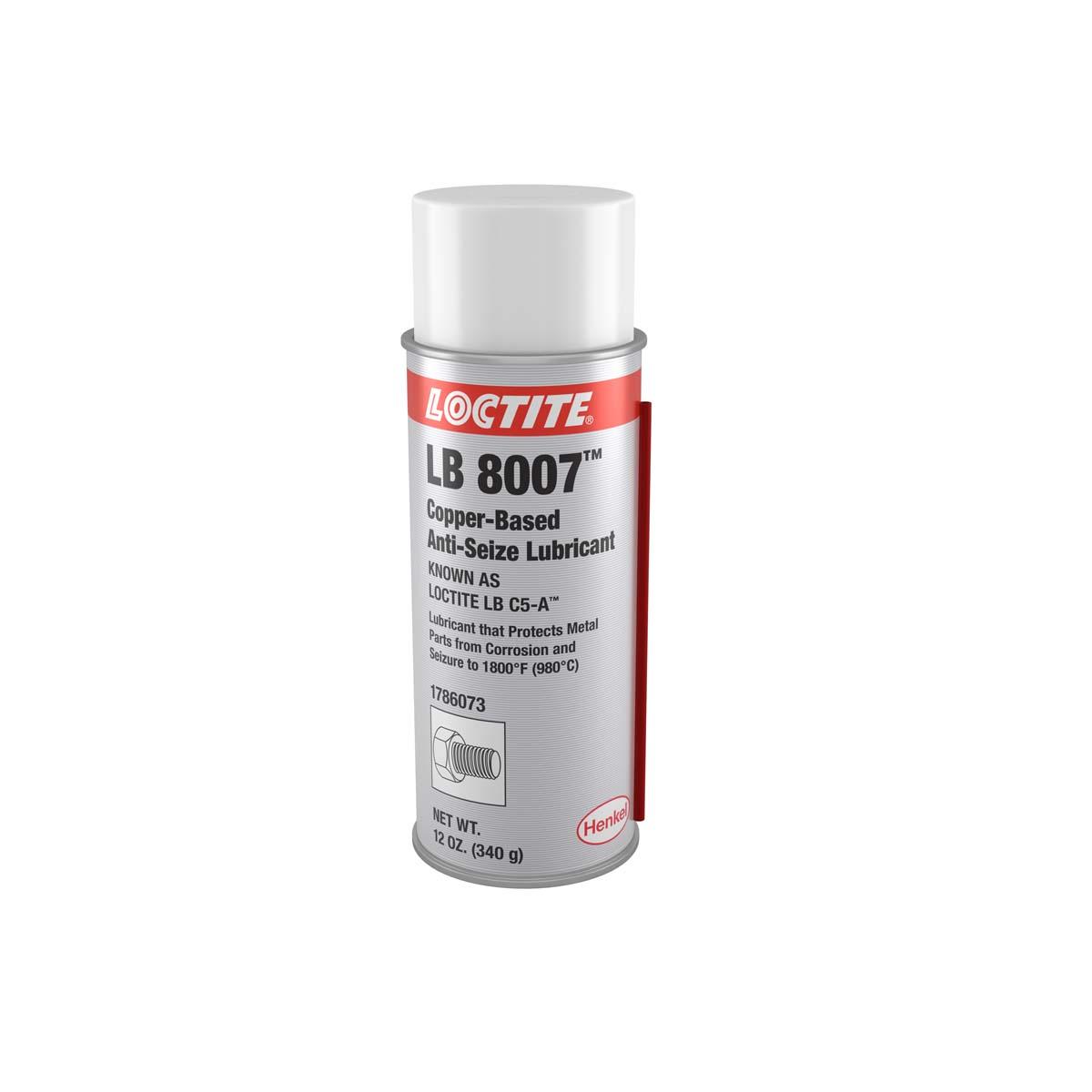 C5-A® Copper Anti-Seize Lubricant