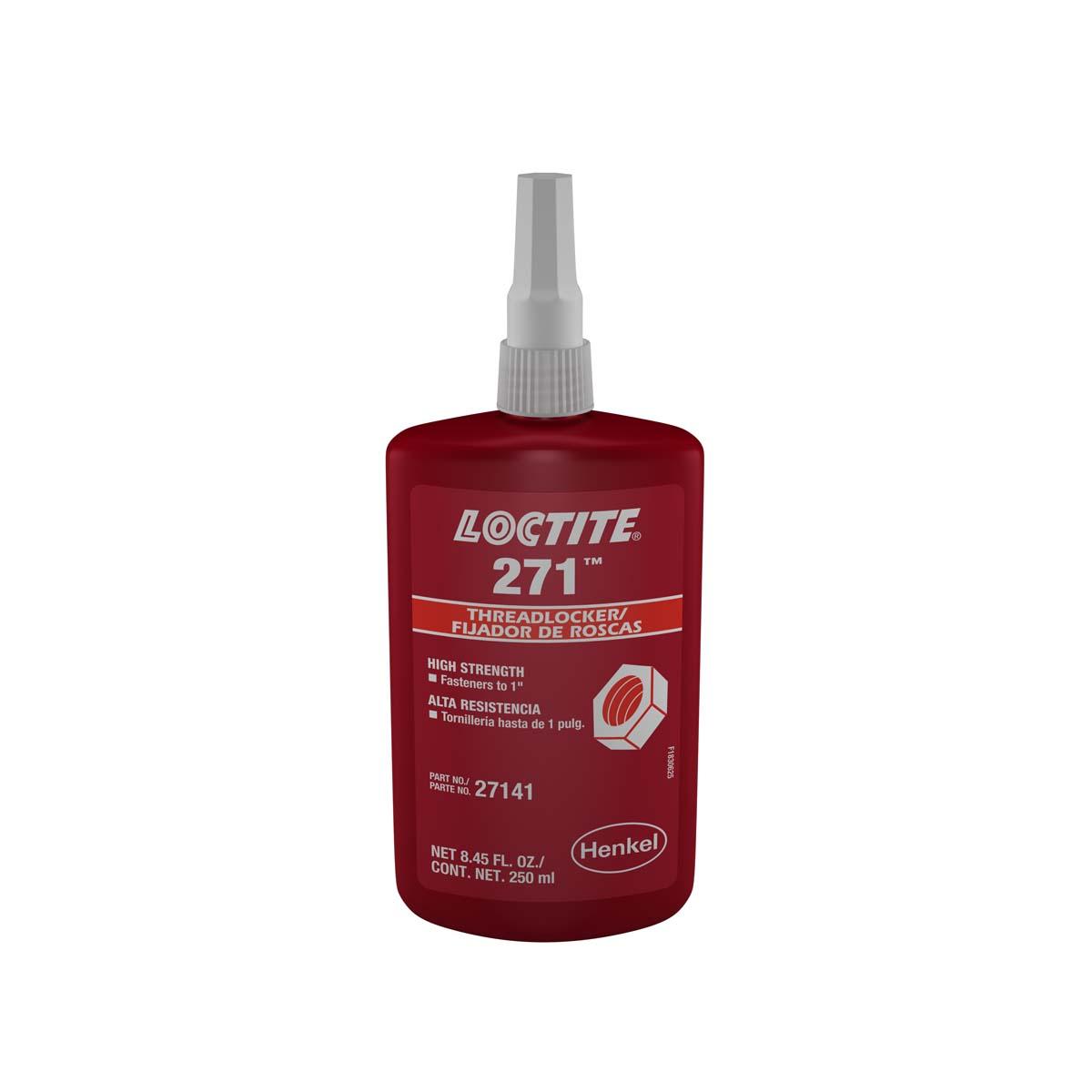 Loctite 271 High Strength Threadlocker