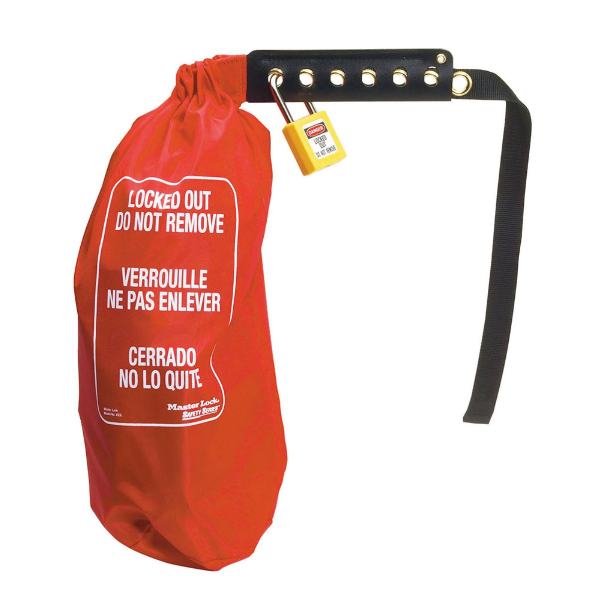 17in (43.2cm) Oversized Plug & Hoist Control Cover