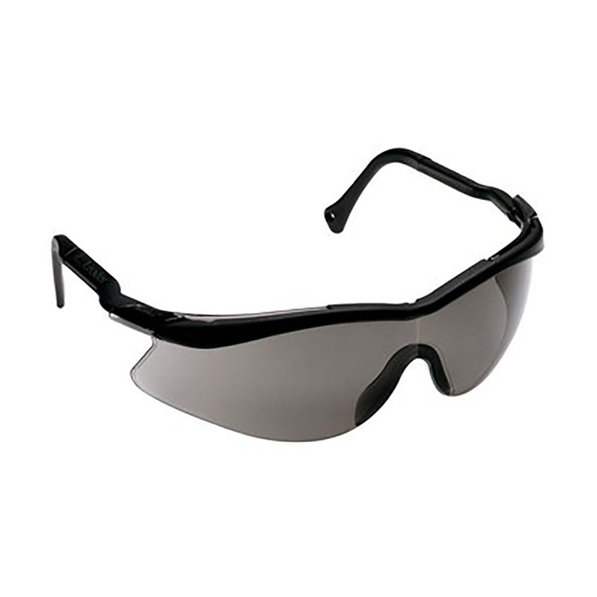 """3Mâ""""¢ QXâ""""¢ Protective Eyewear 2000, 12180-10000-20 3Mâ""""¢ MinimIzeRâ""""¢ Lens, Black Temple, Soft Nose"""