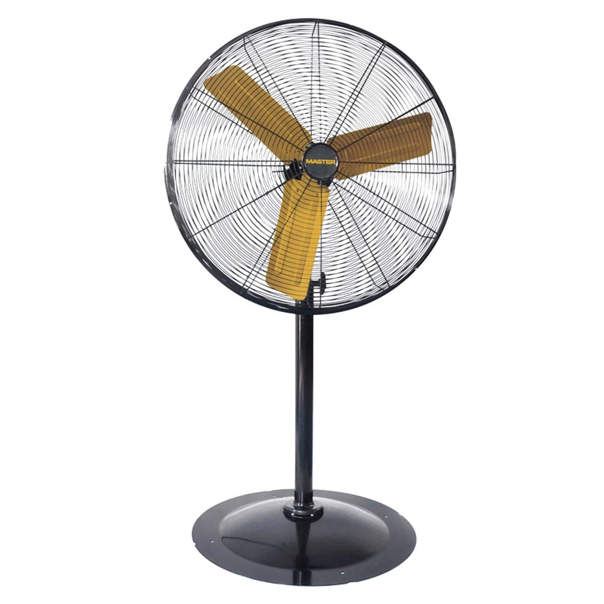 "MASTER 30"" High Velocity Pedestal Fan"