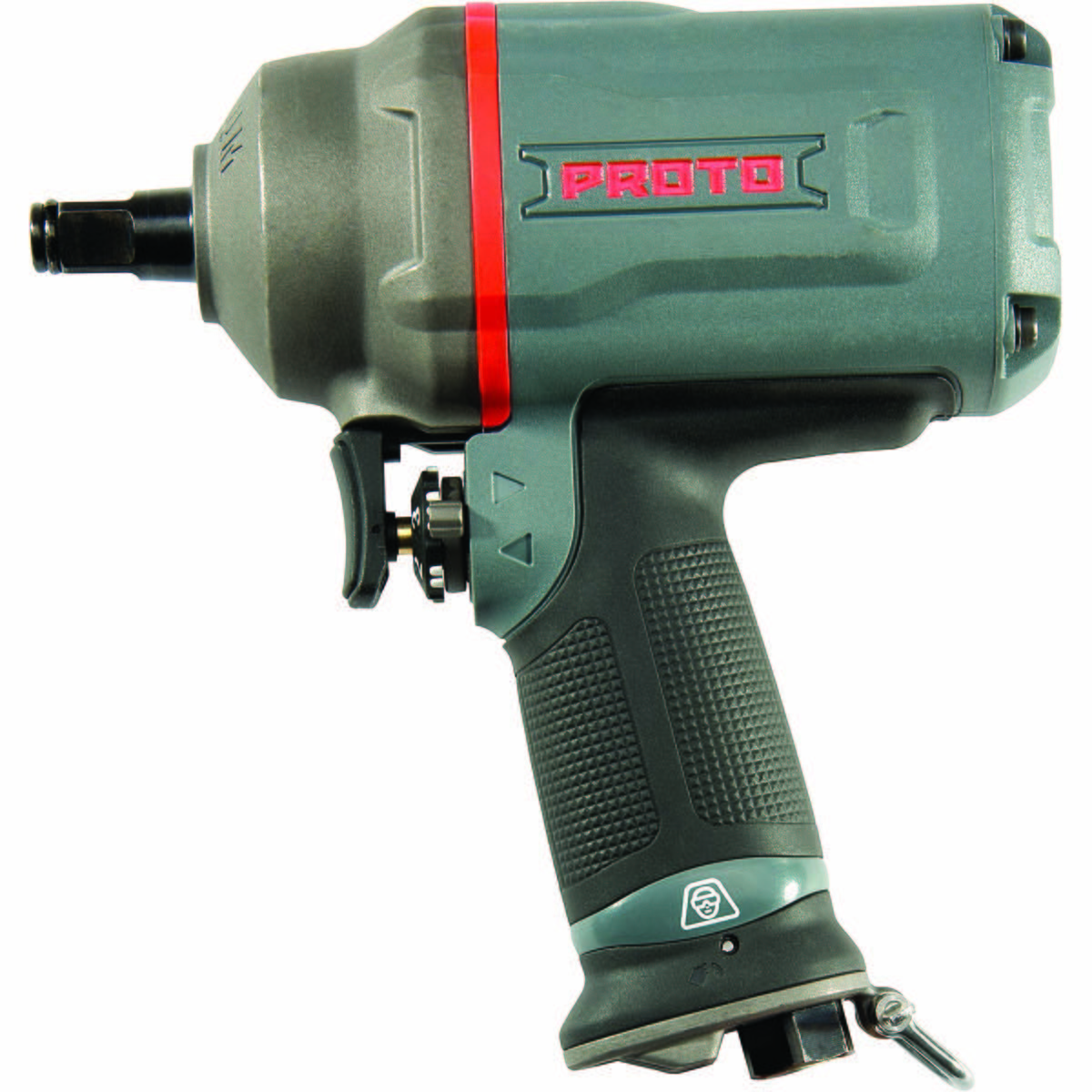 """Proto® 1/2"""" Drive Air Impact Wrench"""