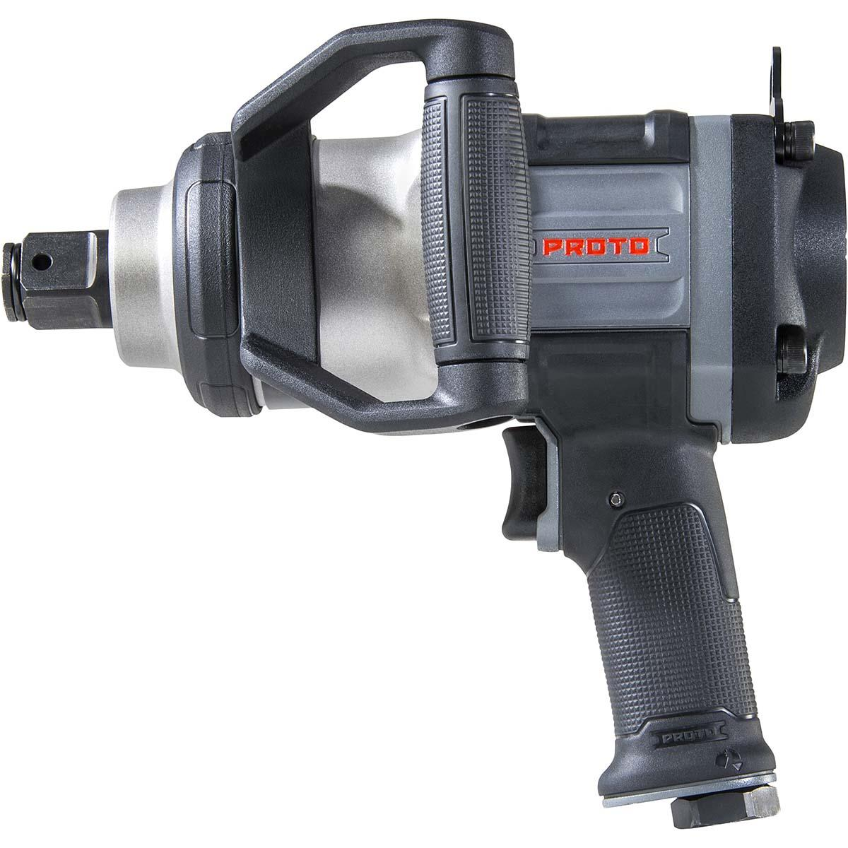 "Proto® 1"" Drive Pistol Grip Air Impact Wrench"