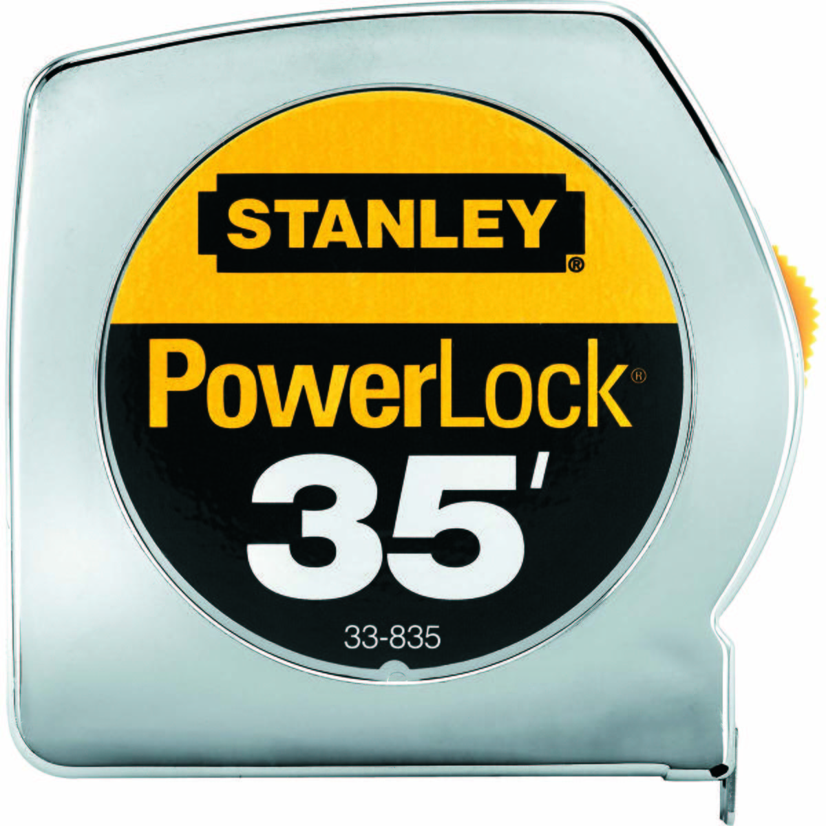 "STANLEY® POWERLOCK® CLASSIC TAPE RULE 1"" X 35'"