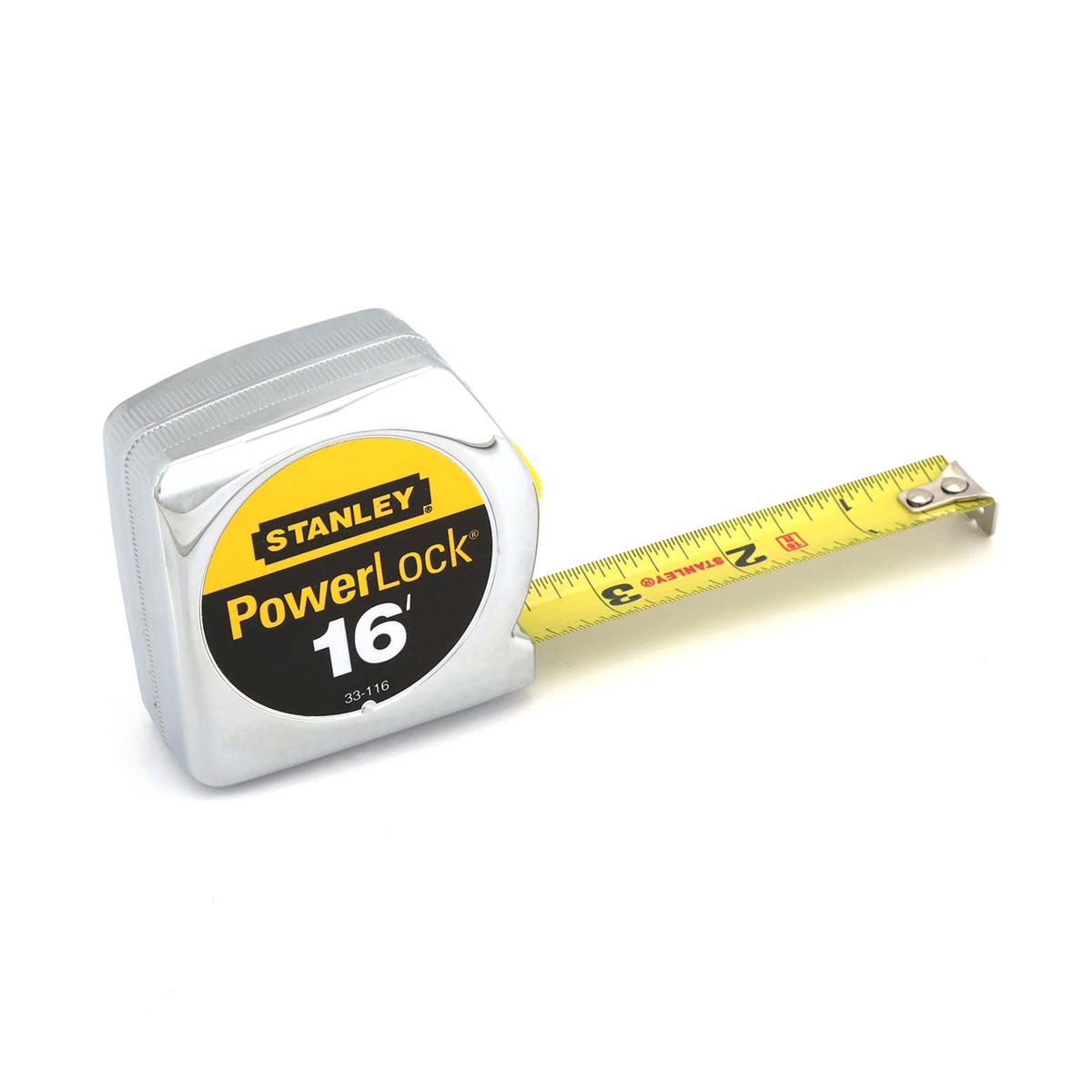 "STANLEY® POWERLOCK® TAPE RULE 3/4"" X 16'"