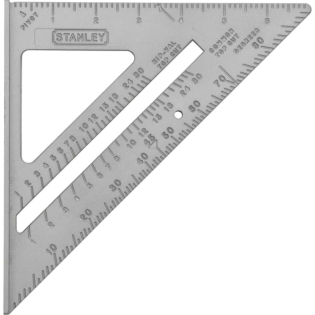 STANLEY® QUICKSQUARE™ LAYOUT TOOL - 6-7/8""