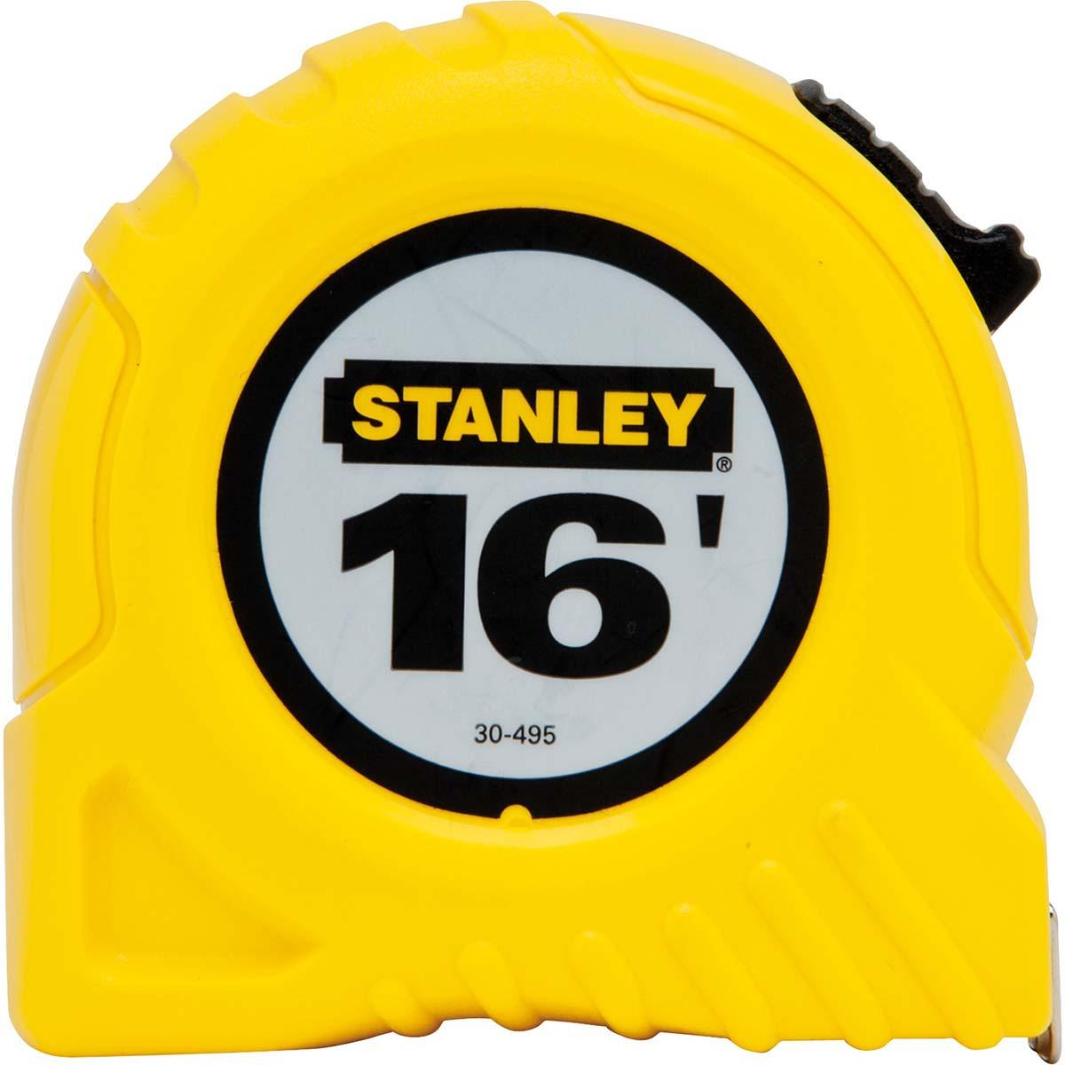 "STANLEY® TAPE RULE 3/4"" X 16'"