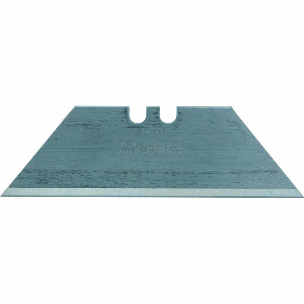 STANLEY HEAVY DUTY UTILITY BLADES - 5 PACK