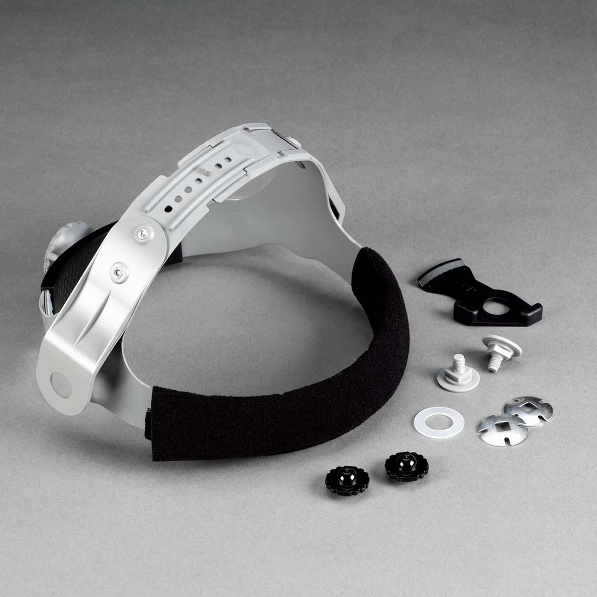 "3Mâ""¢ Speedglasâ""¢ Welding Helmet Headband and Mounting Hardware 04-0650-00/37140(AAD)"