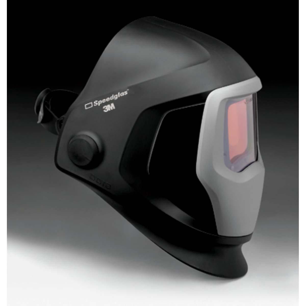 """3Mâ""""¢ Speedglasâ""""¢ Welding Helmet 9100 with Auto Darkening Filter 9100XX 06-0100-30SW"""
