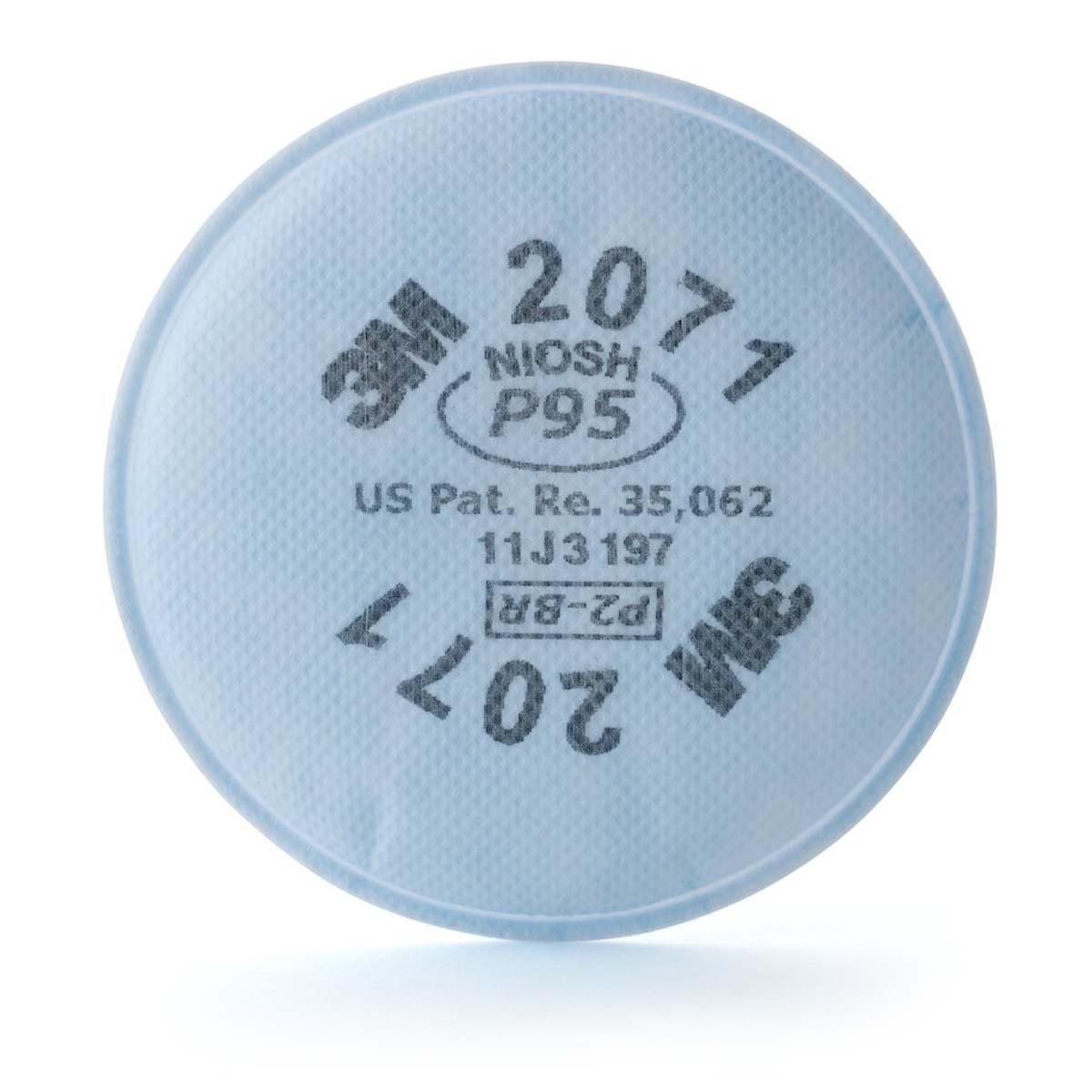 """3Mâ""""¢ Particulate Filter 2071, P95 1"""