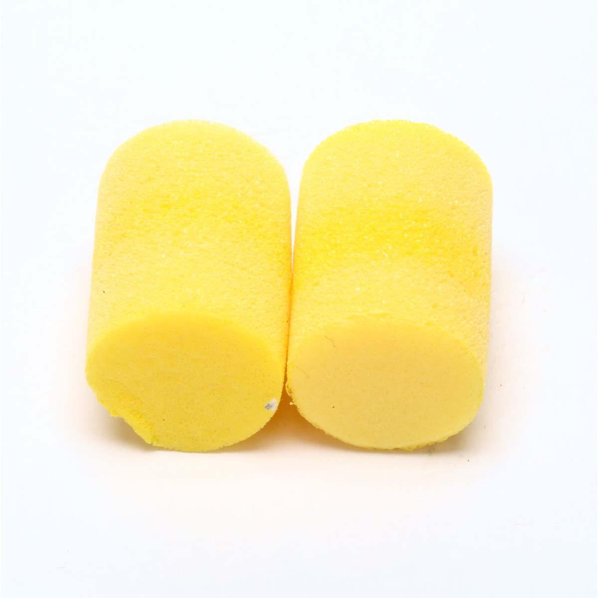"""3Mâ""""¢ E-A-Râ""""¢ Classicâ""""¢ Uncorded Earplugs 310-1001, in Pillow Pack 20"""