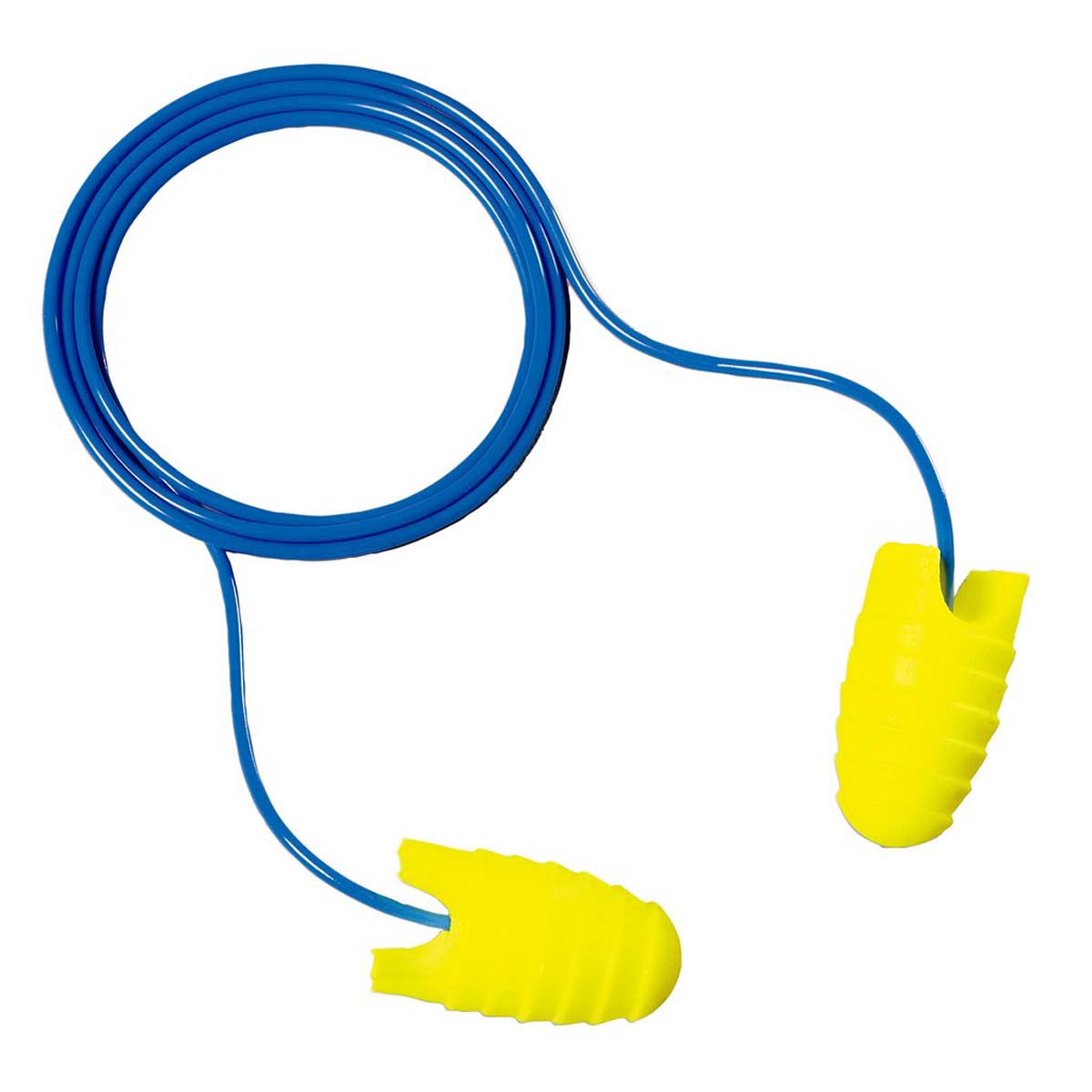 "3Mâ""¢ E-A-Rsoftâ""¢ Grippersâ""¢ Corded Earplugs 312-6001 20"