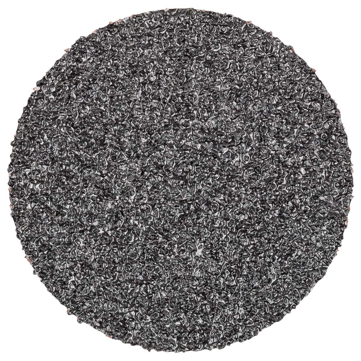"2"" COMBIDISC Abrasive Disc Type CDR - Silicon Carbide - 36 Grit"