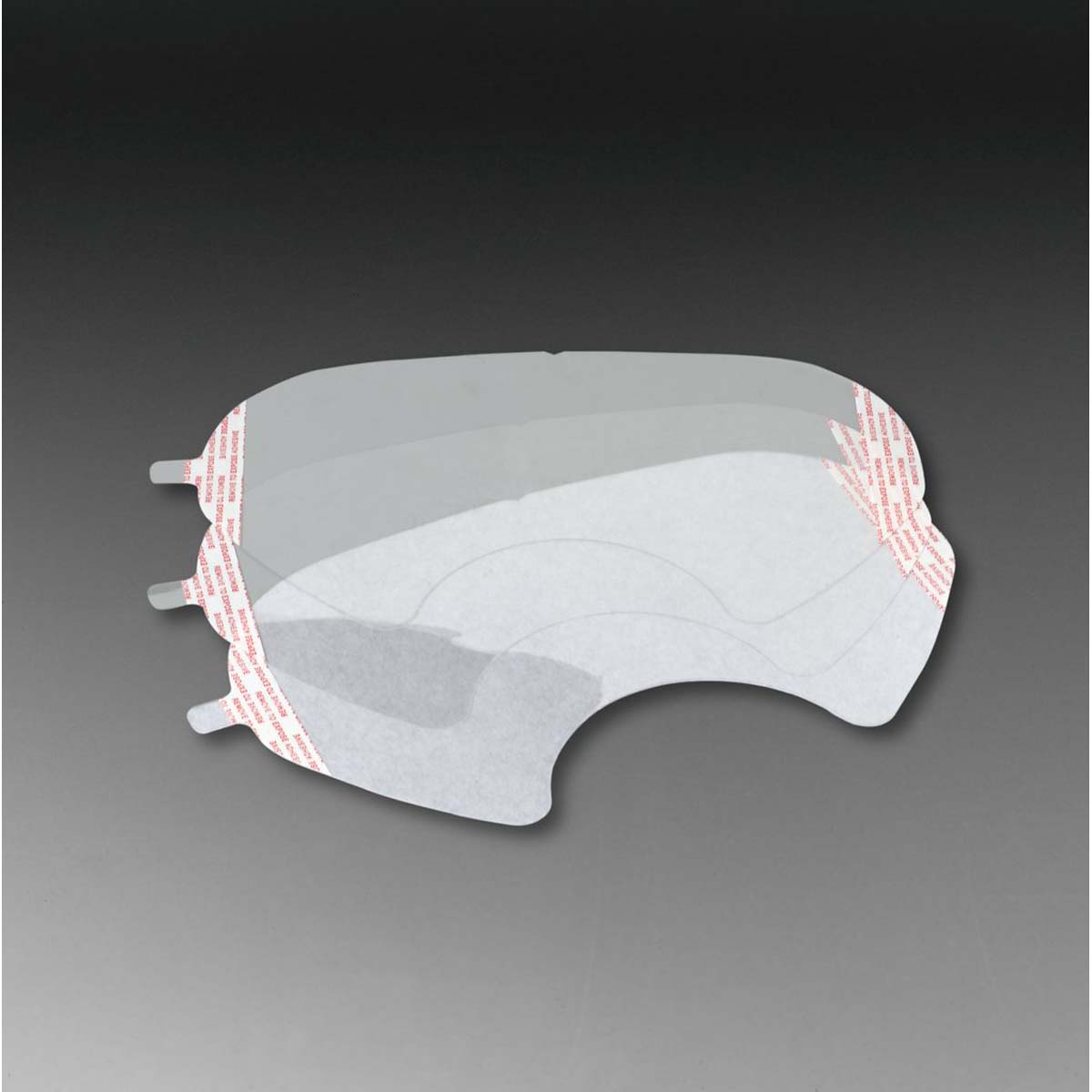 "3Mâ""¢ Faceshield Cover 6885/07142(AAD), Accessory"