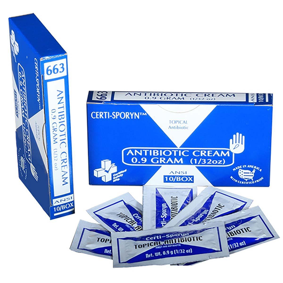 Antibiotic Cream