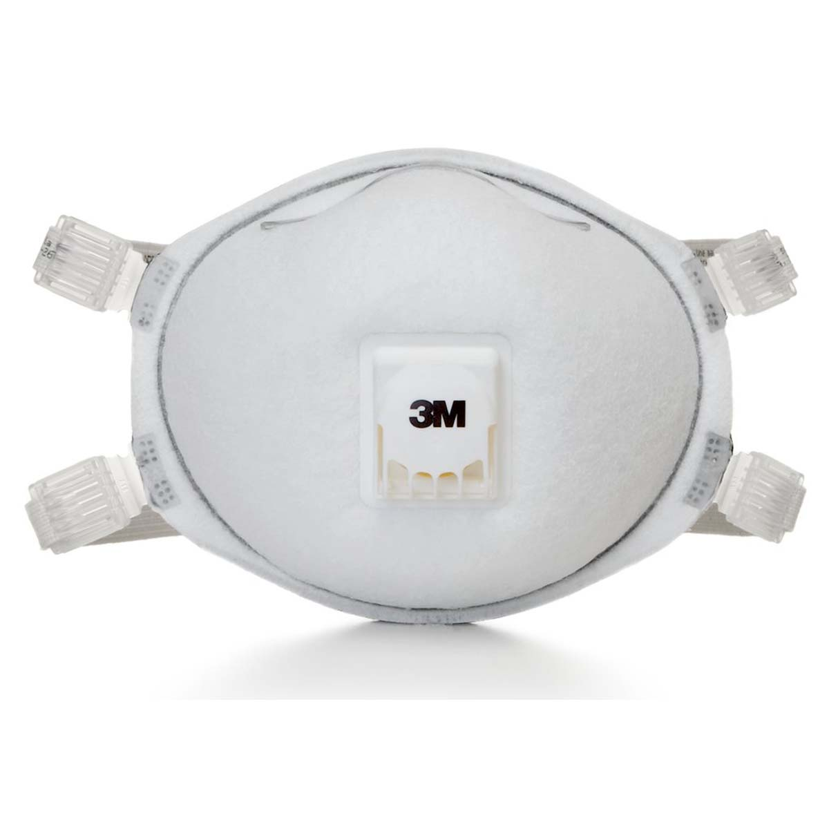 "3Mâ""¢ Particulate Welding Respirator 8212, N95, with Faceseal"