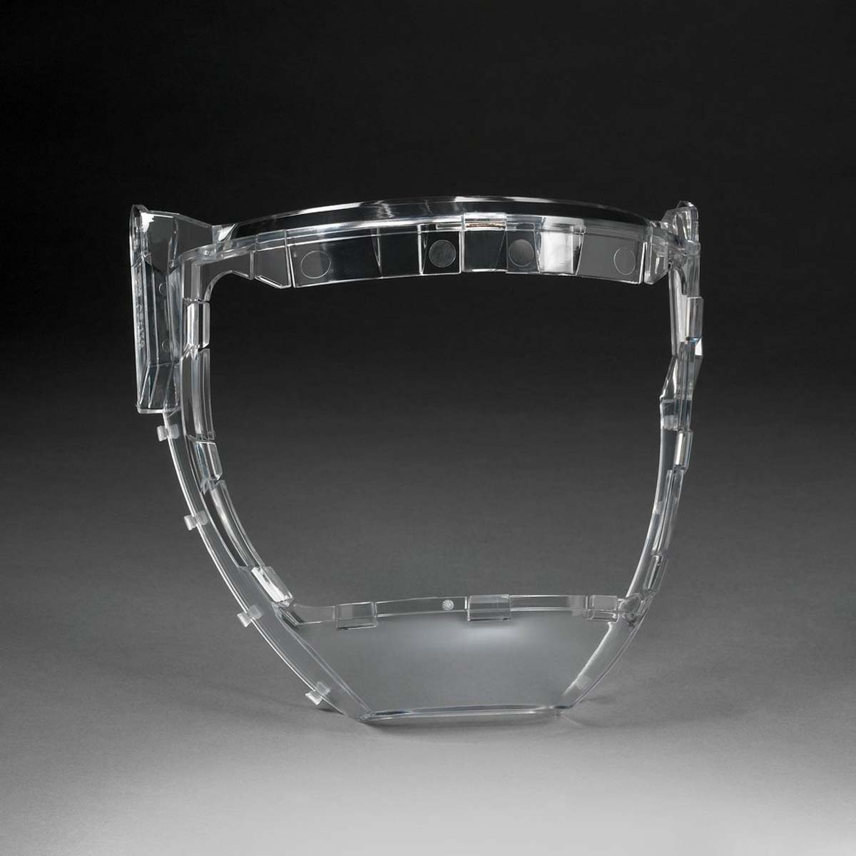 "3Mâ""¢ Visor Surround Assembly AS-170, Clear"
