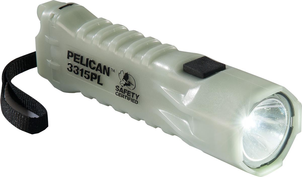 3315PL-3AA LED,UL,PL,w/CLIP FLASHLIGHT