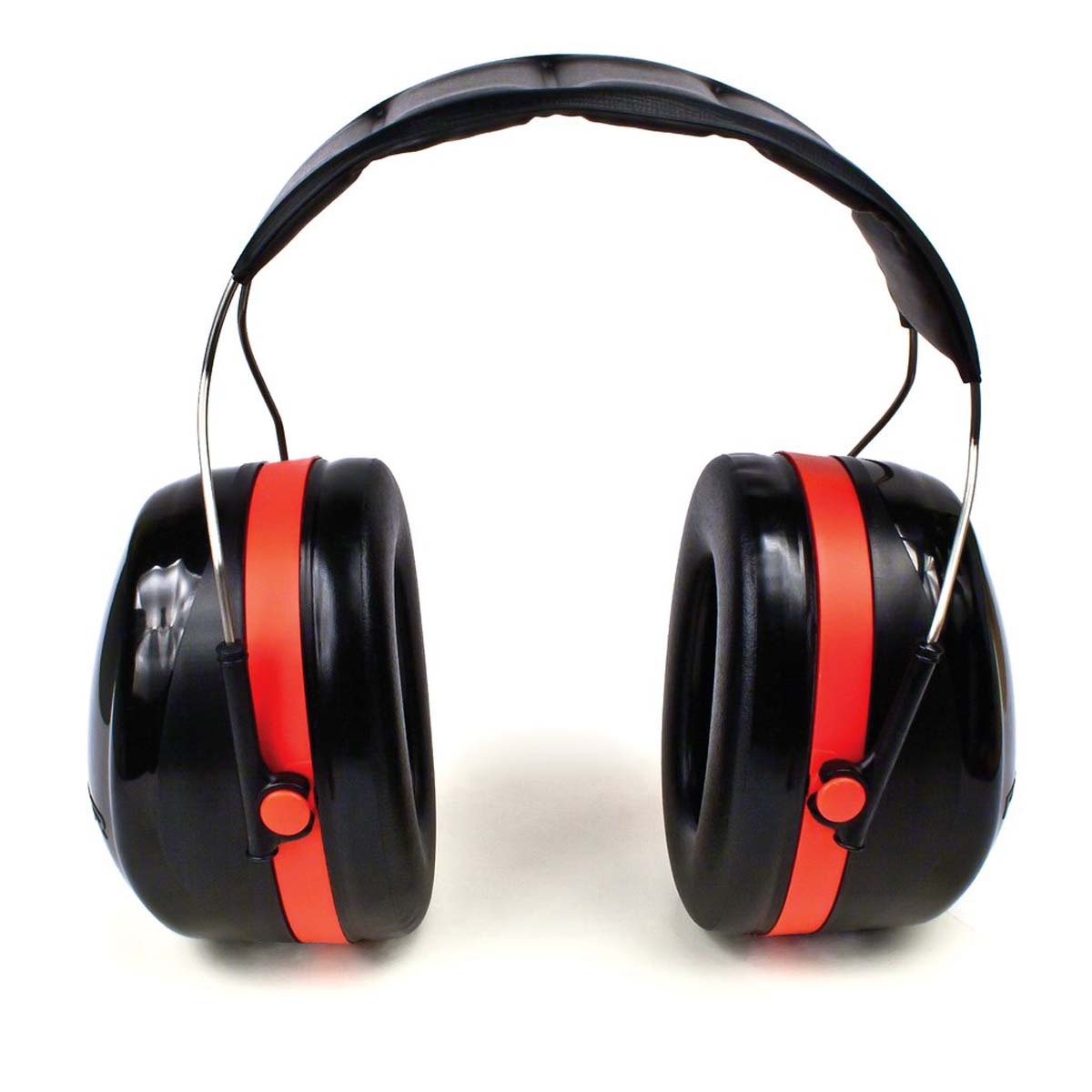 "3Mâ""¢ PELTORâ""¢ Optimeâ""¢ 105 Over-the-Head Earmuffs H10A"