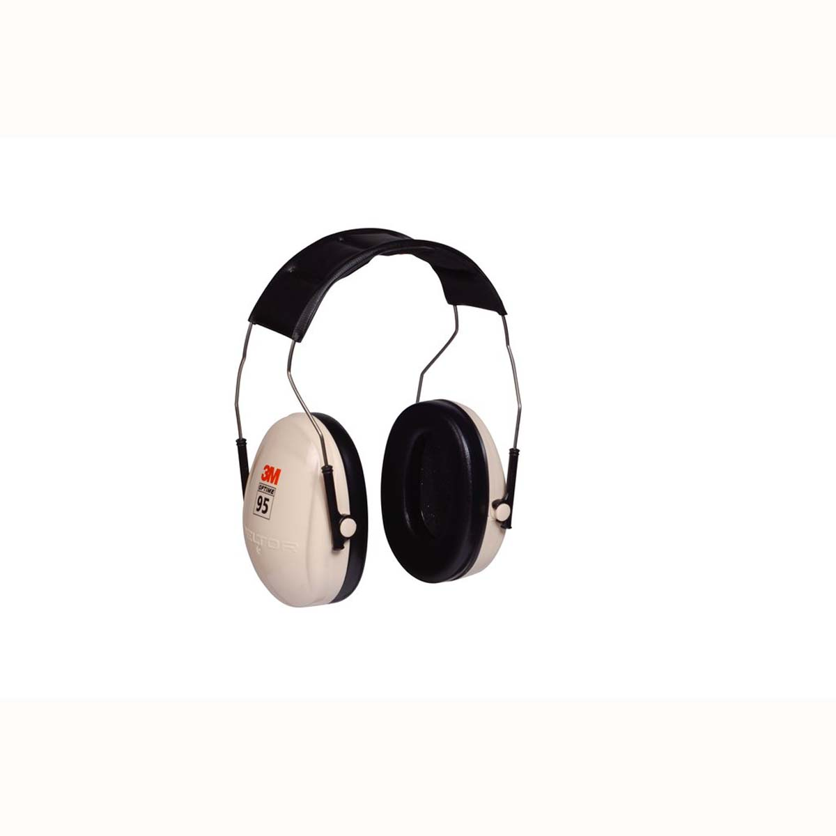 "3Mâ""¢ PELTORâ""¢ Optimeâ""¢ 95 Over-the-Head Earmuffs H6A/V"