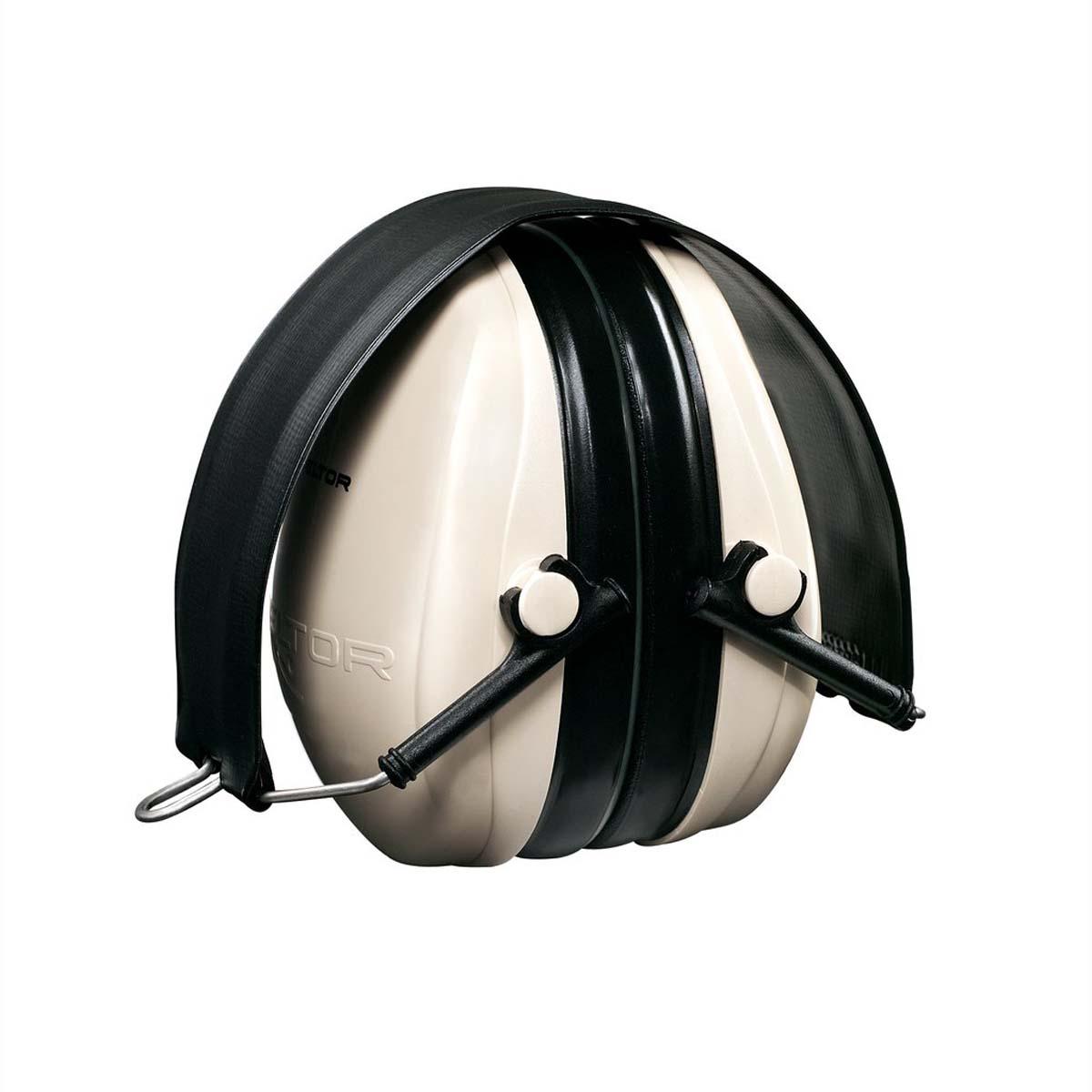 "3Mâ""¢ PELTORâ""¢ Optimeâ""¢ 95 Over-the-Head Folding Earmuffs H6F/V"