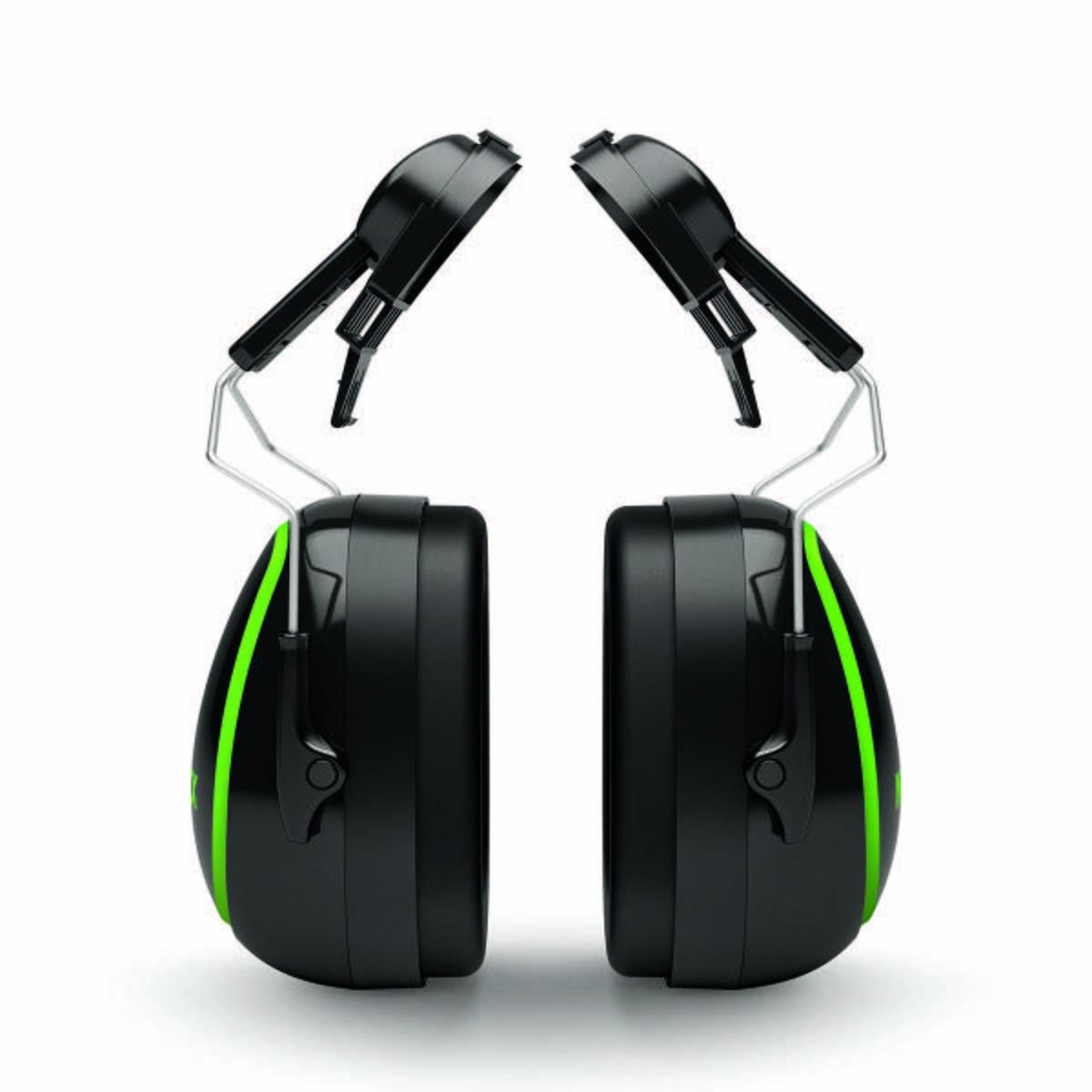 Moldex  6140  MX-7 Cap Mounted Earmuff