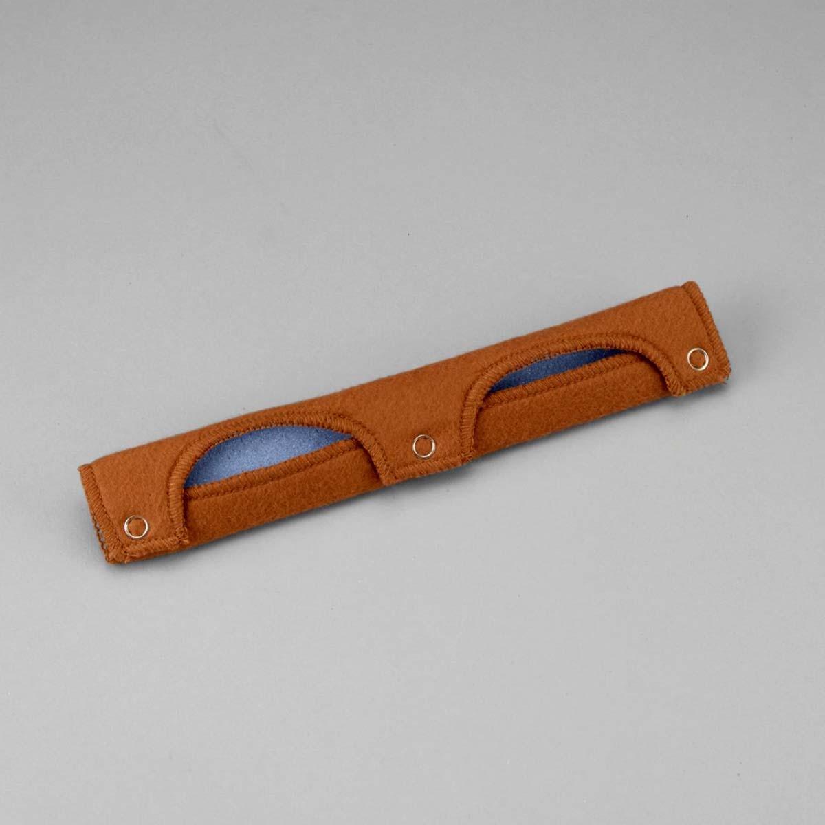 """3Mâ""""¢ Versafloâ""""¢ Forehead Comfort Pad/Sweat Pad M-957/L-115/37010(AAD)"""