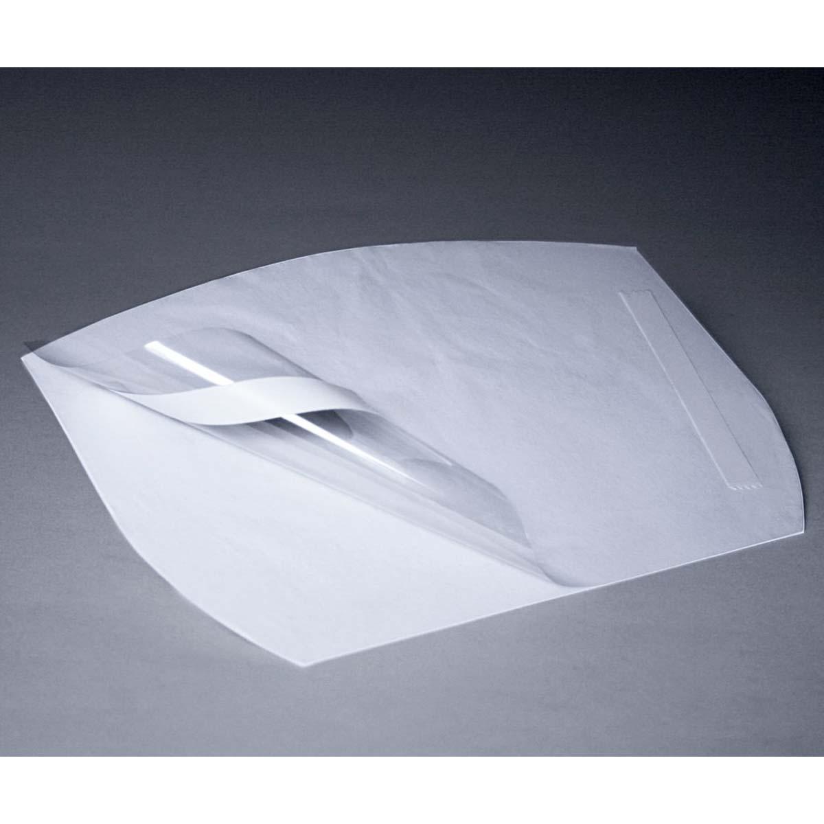 "3Mâ""¢ Versafloâ""¢ Peel-Off Visor Cover S-922, for S-600 S-700 and S-800 Assemblies"