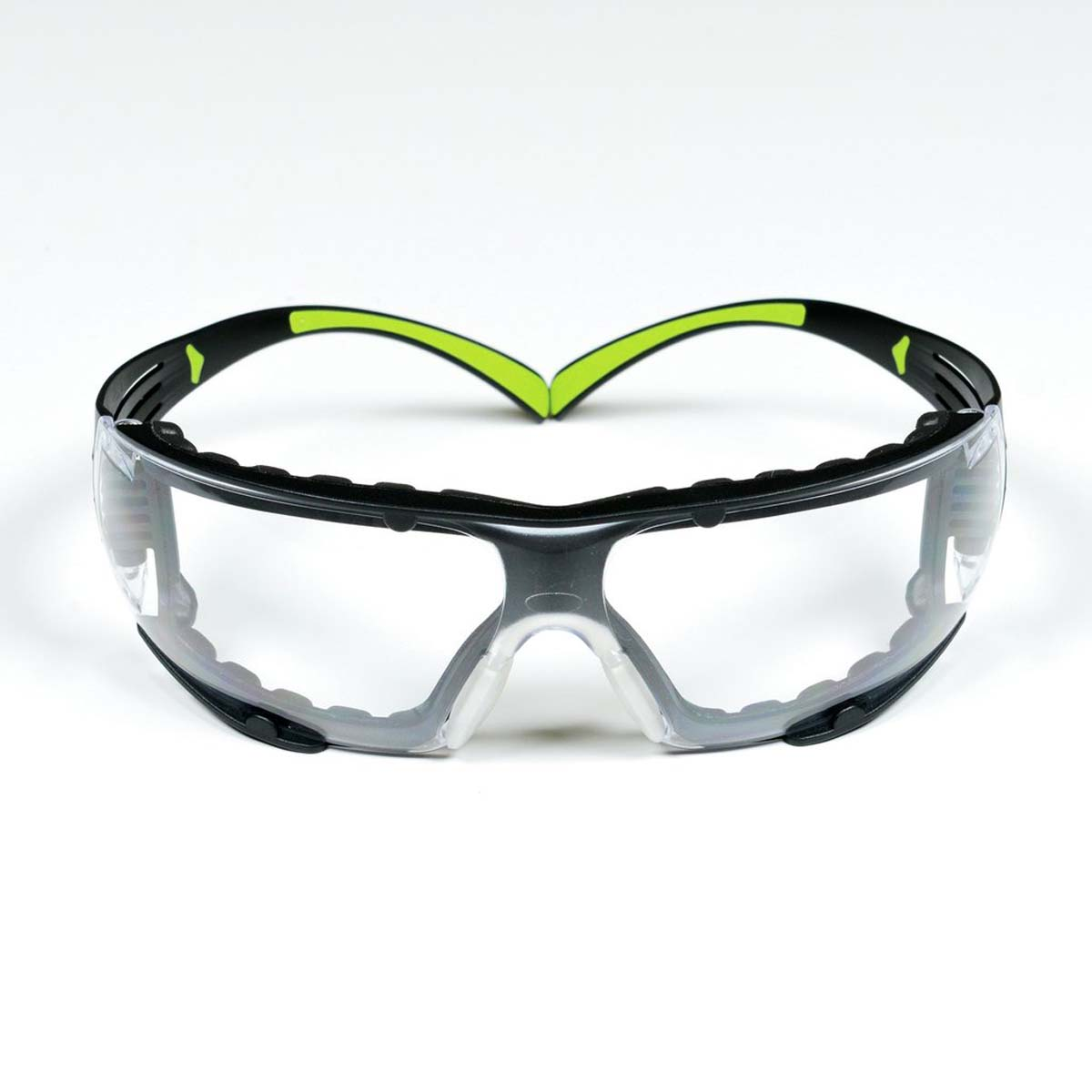 "3Mâ""¢SecureFitâ""¢, 400-Series, Protective Eyewear, SF401AF-FM, Foam, Clear Anti-fog lens, 20ea/cs"