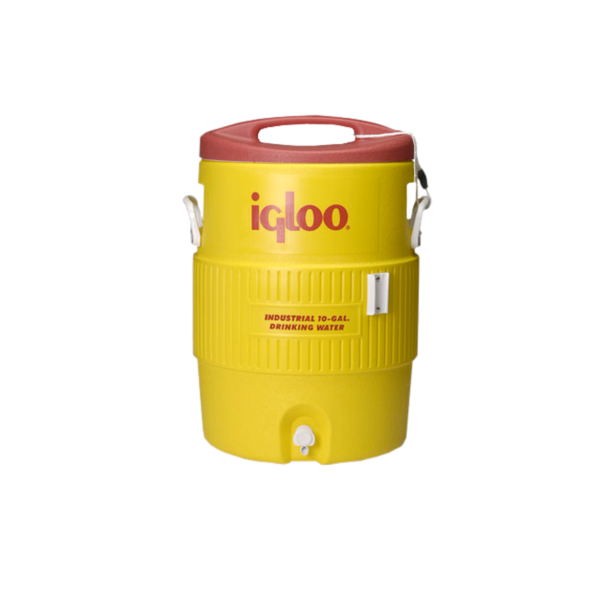 10 gal Insulated Cooler