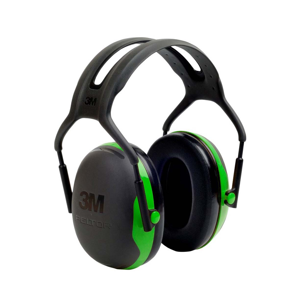"3Mâ""¢ PELTORâ""¢ Over-the-Head Earmuffs X1A/37270(AAD)"