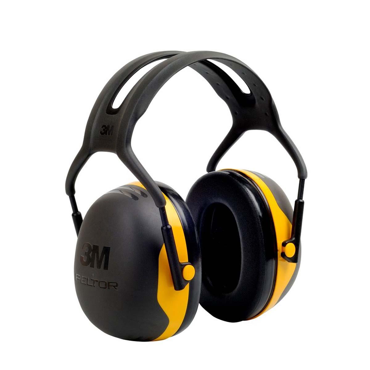 "3Mâ""¢ PELTORâ""¢ Over-the-Head Earmuffs X2A/37271(AAD)"