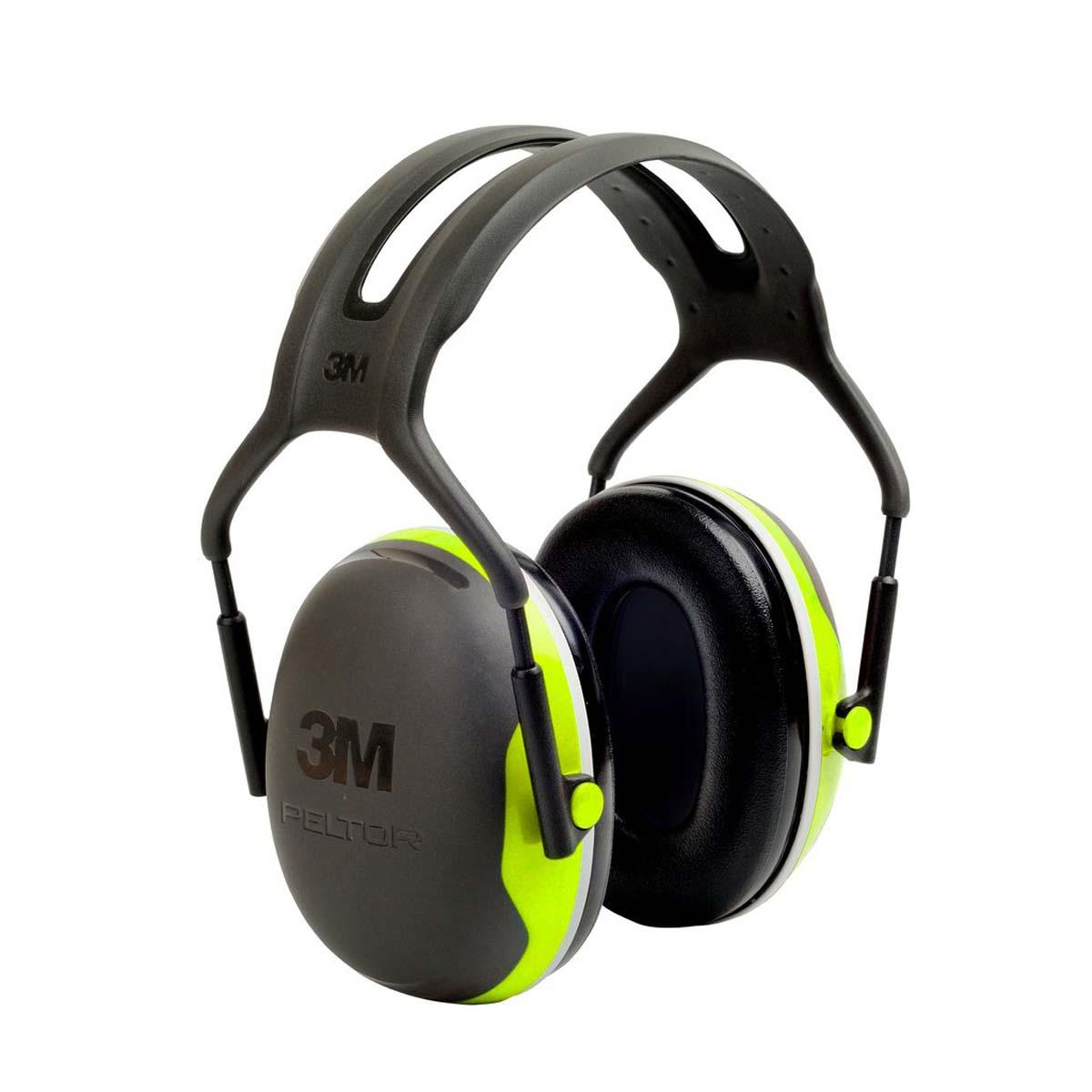 3M PELTOR Over-the-Head Earmuffs X4A/37273(AAD)