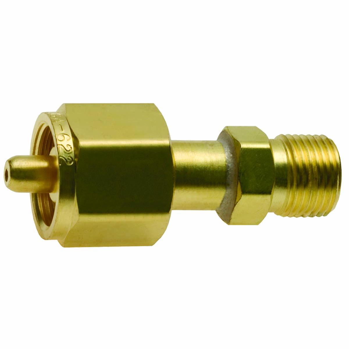 A, CYL ADAPTOR, CGA-622 X 320