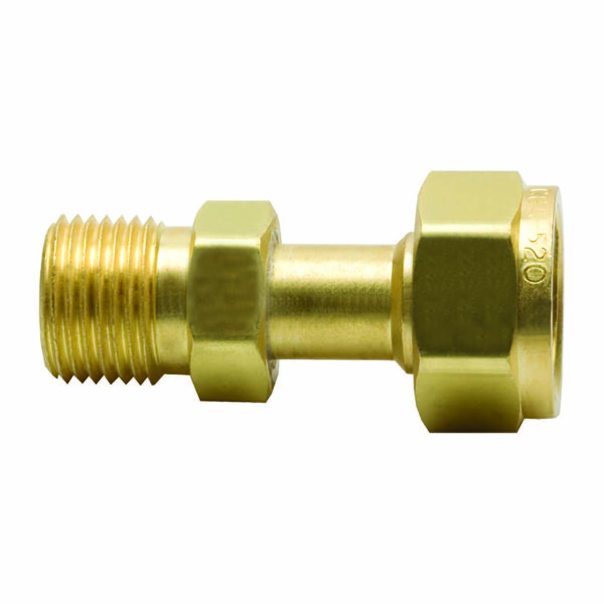 A, CYL ADAPTOR, CGA-520 X 300 (WE 319)