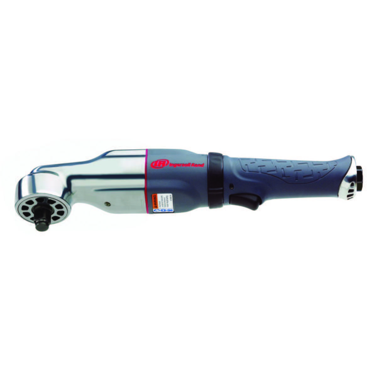 1/2-In Low Profile Air Ratchet - 180 Ft-Lbs Max Torque
