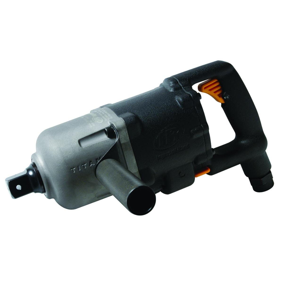 1-In Drive Titanium Super Duty Impact Wrench - 3,250 Ft-Lbs Max Torque