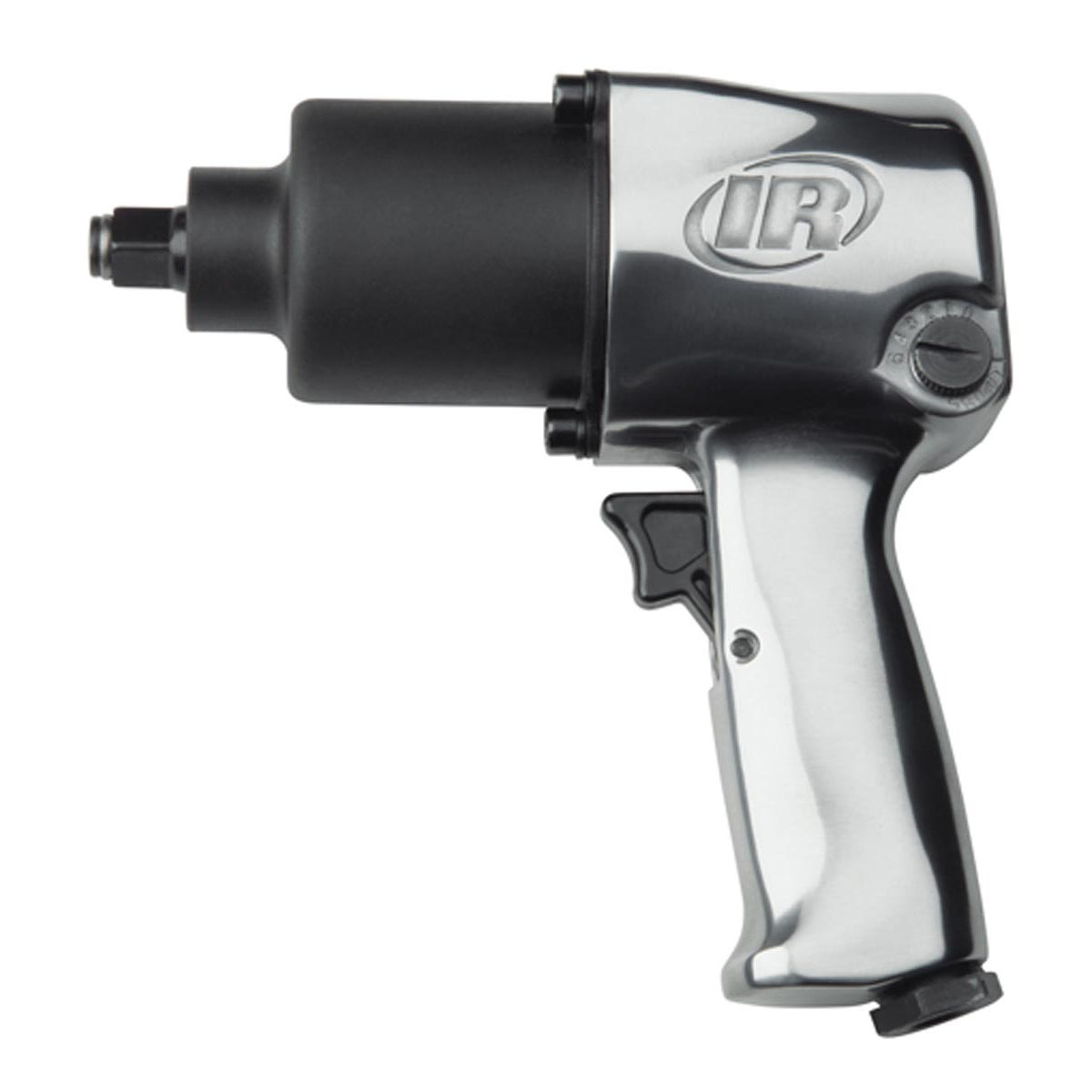 1/2-In Drive Super Duty Air Impact Wrench - 600 Ft-Lbs Max Torque