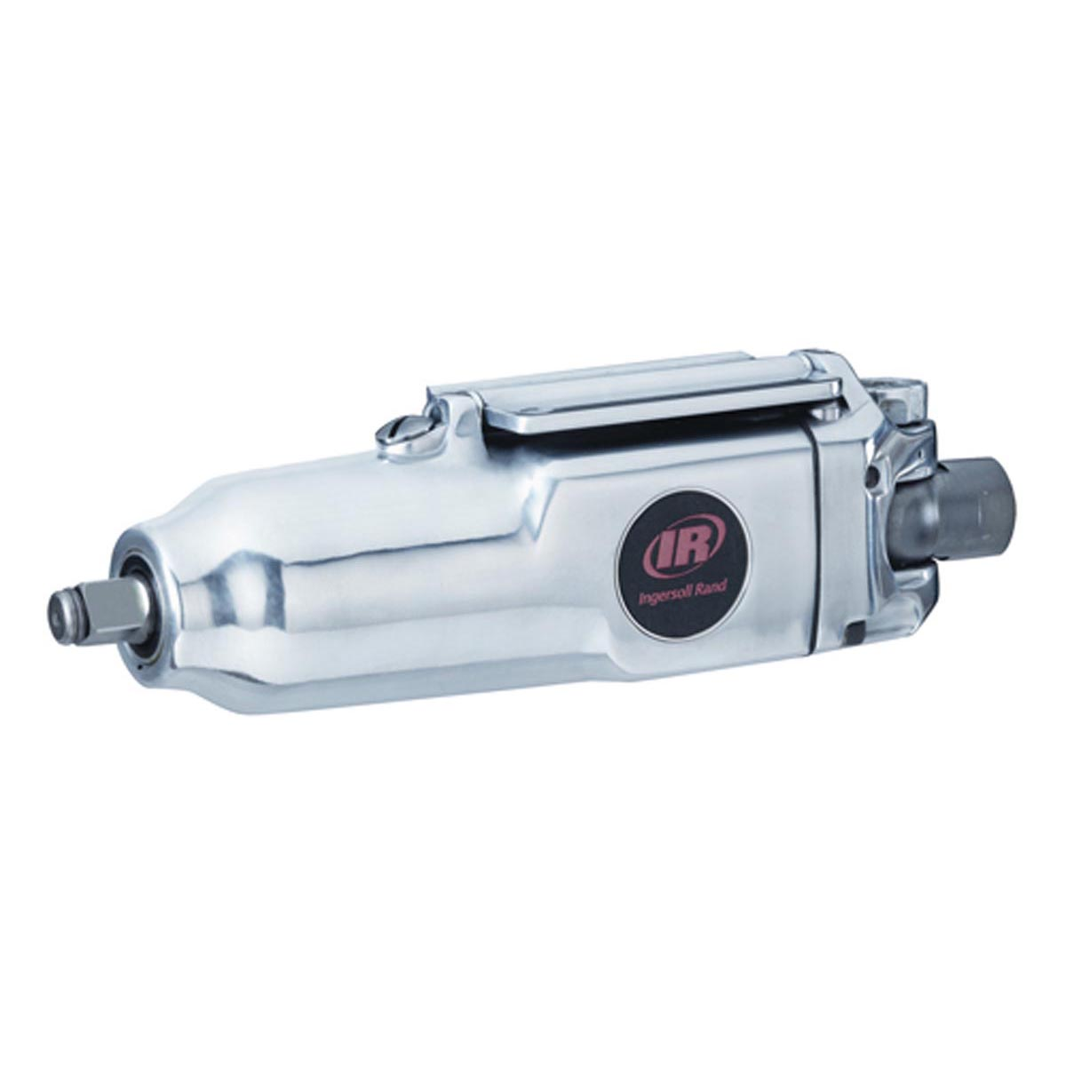 3/8-In Drive Butterfly Impact Wrench - 200 Ft-Lbs Max Torque