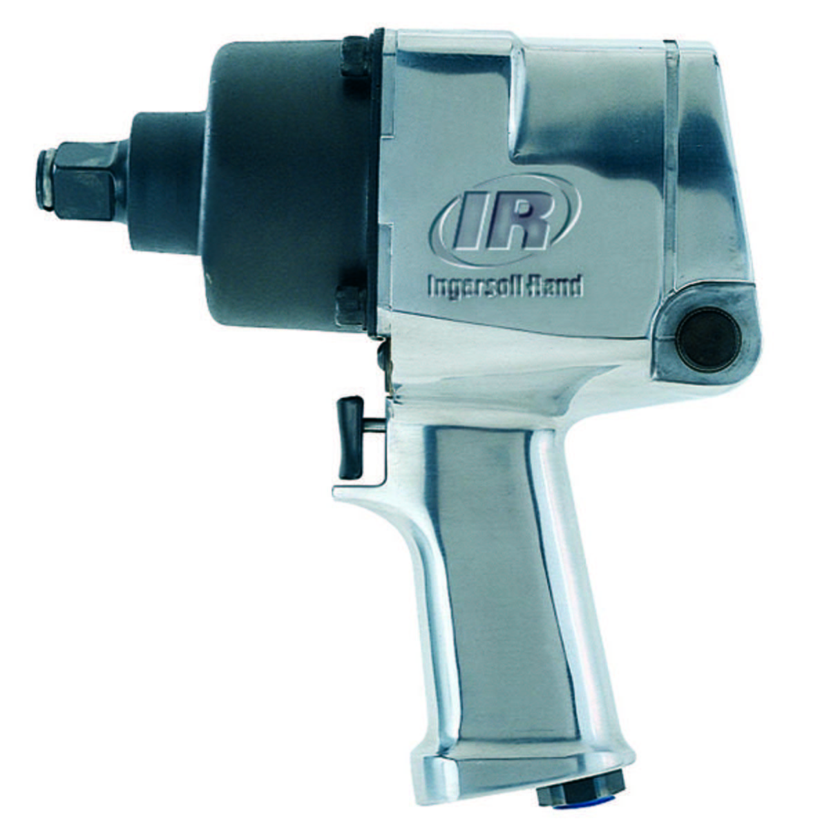3/4-In Drive Super Duty Air Impact Wrench - 1,100 Ft-Lbs Max Torque