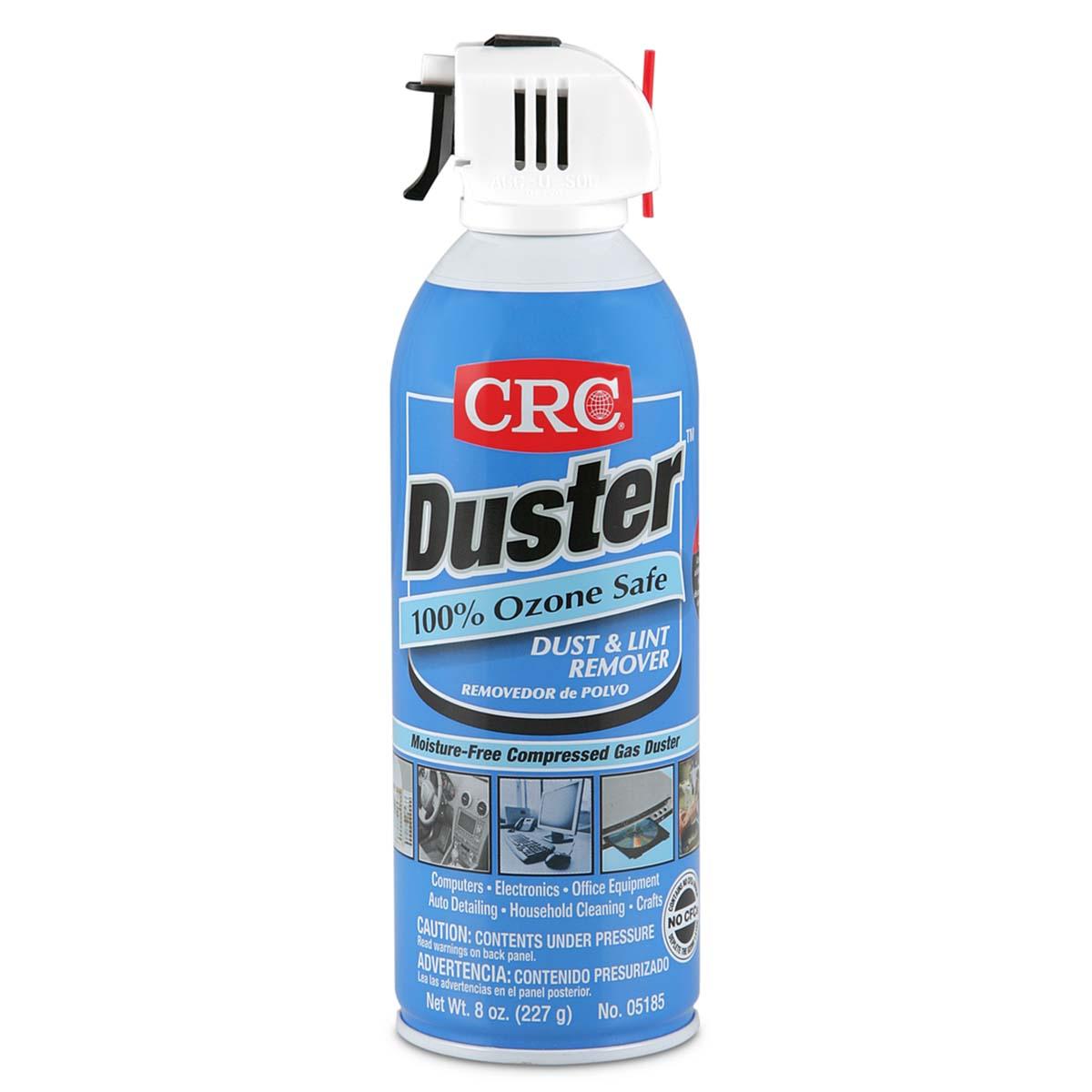 """Dusterâ""""¢ Moisture-Free Dust & Lint Remover, 8 Wt Oz"""