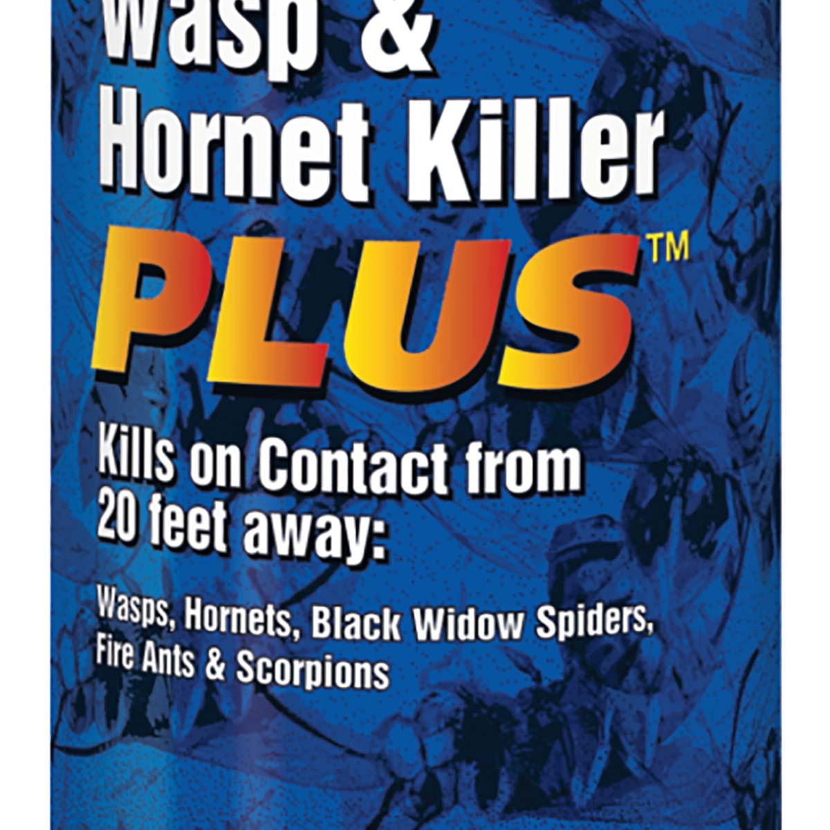 """Wasp & Hornet Killer Plusâ""""¢ Insecticide, 14 Wt Oz"""