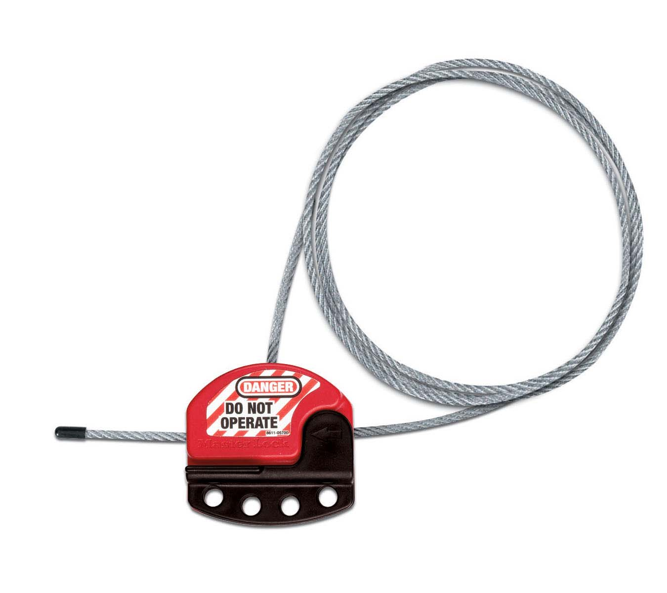Safety Lockout Cable