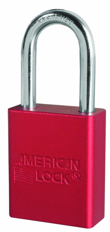 Aluminum Safety Lockout