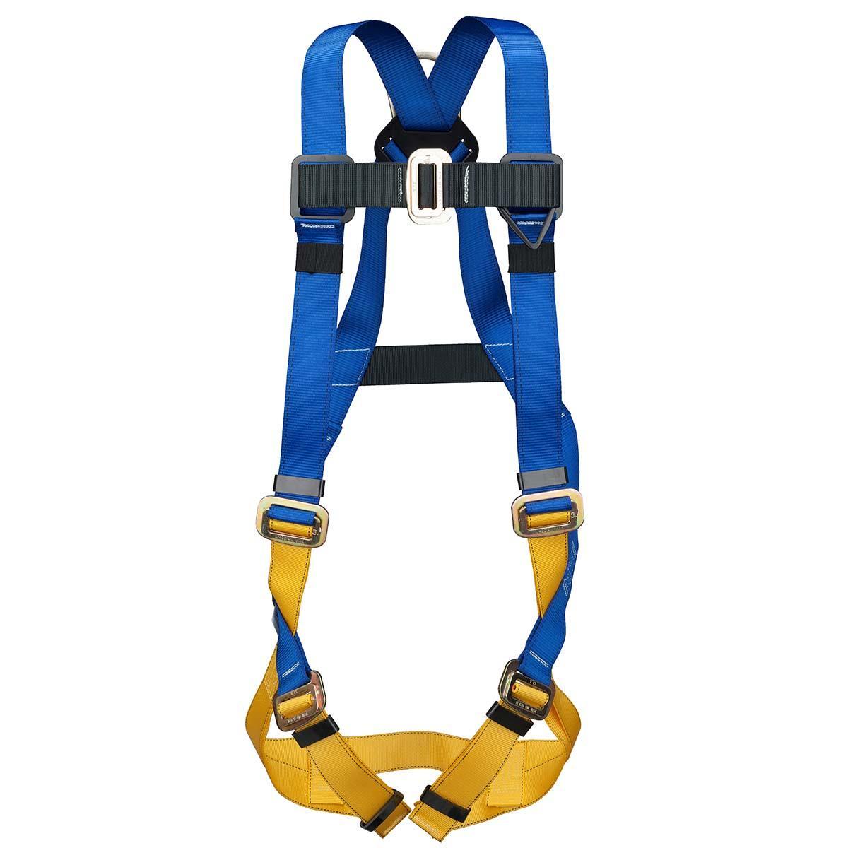 BASEWEAR Harness PT Lgs (U)