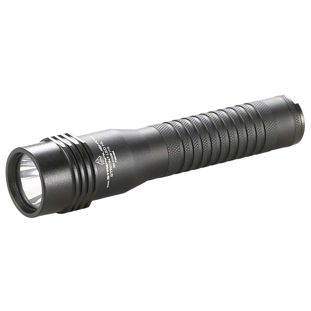Strion LED HL - IEC Type A (120V/100V)AC/12V DC – 2 holders