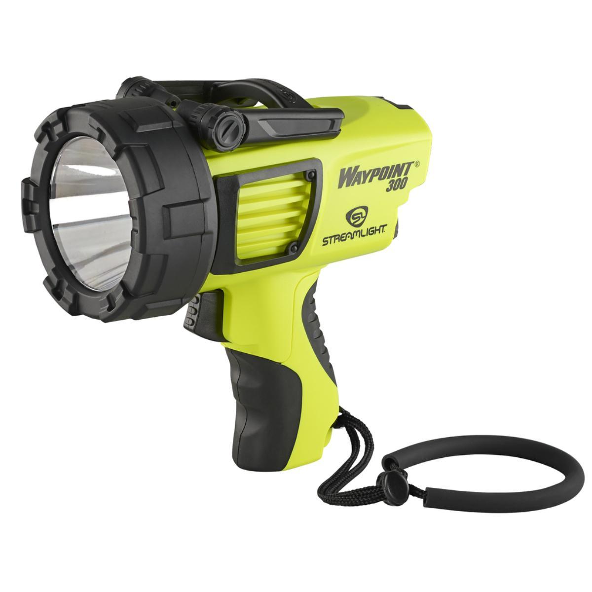 Waypoint 120V AC - Yellow